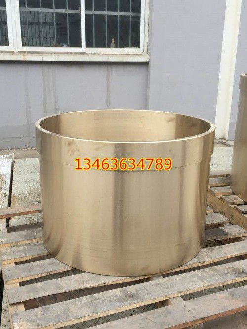 江门铝青铜铜套